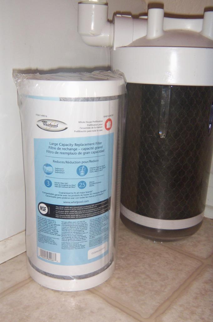 shower dechlorinator for eczema skin chlorine sensitivity and mcs. Black Bedroom Furniture Sets. Home Design Ideas